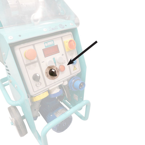 Imer Spare Part Switch Assy-Small 50 (Screw Forward-Reverse)