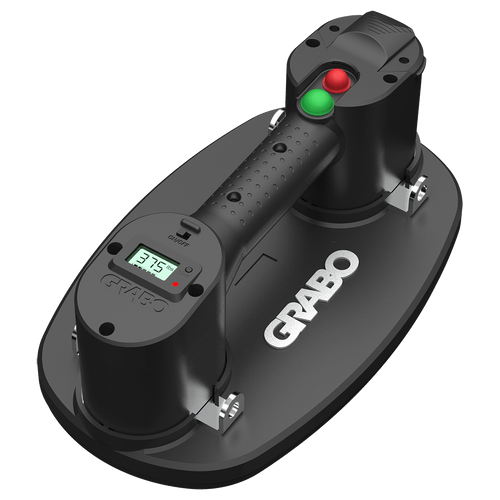 GRABO PRO-Lifter Cordless Suction Cup (digital)