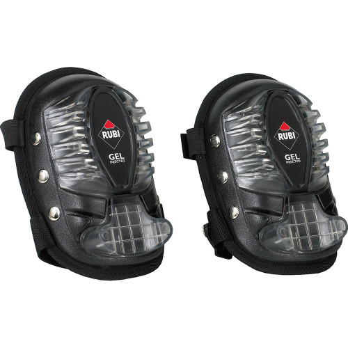 Rubi  Knee Pad Professional Gel