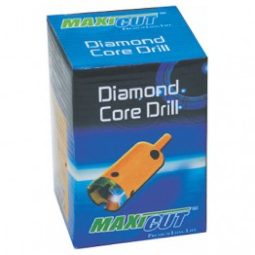 Diamond Drills Shaft Yellow
