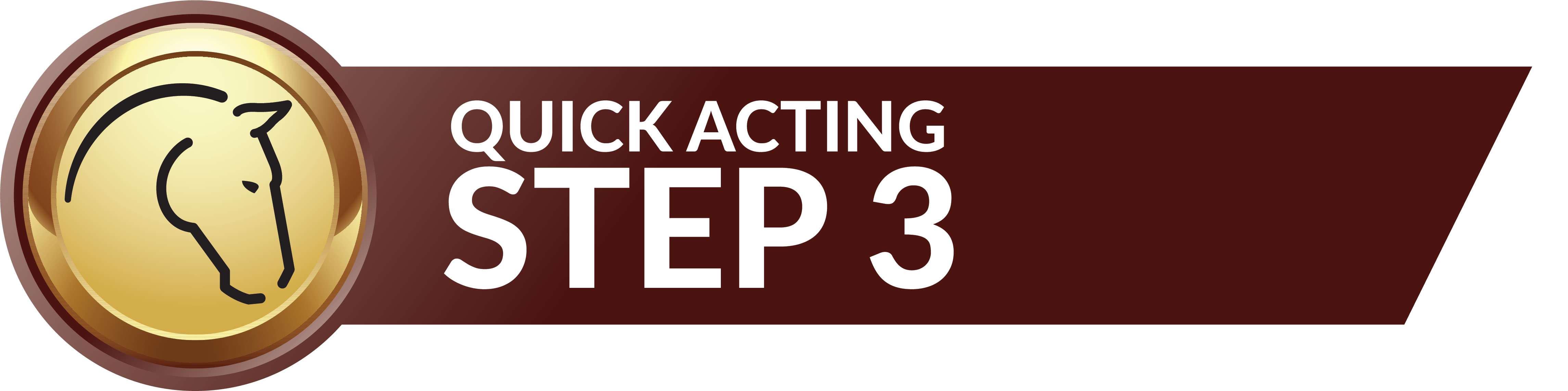 Step 3 Calming System