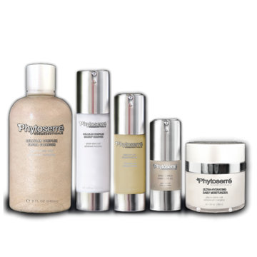 Phytoserré Full Product Line