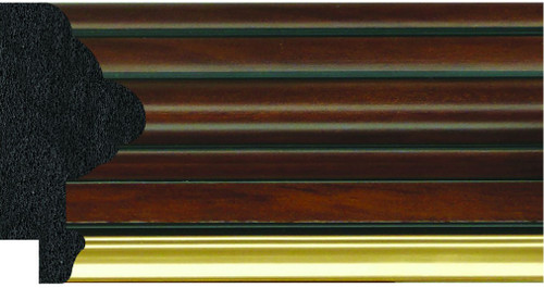 Polcore Mouldings Product P-2163 (price per length)