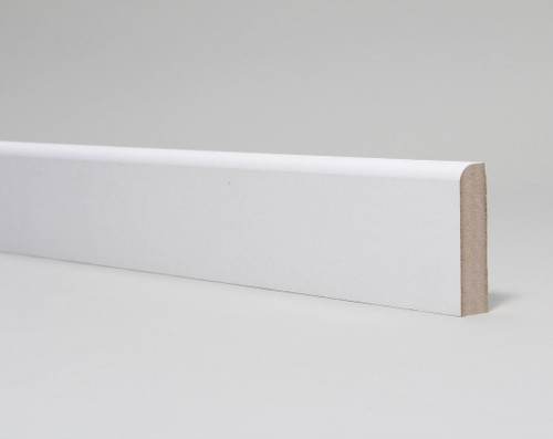 70mm x 14mm Bullnose Architrave Door Sets