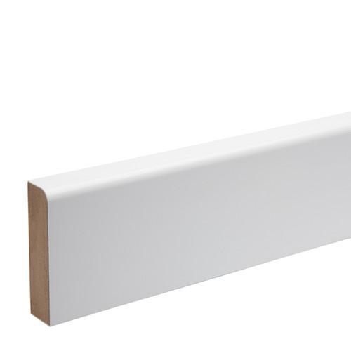 Bullnose (KOTA) MDF 68mm x18mm x 4.4 mtr Architrave Boards