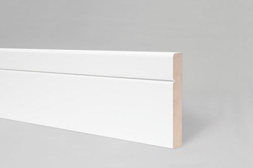 119mm x 18mm x 5.4mtrs Burford Skirting Board