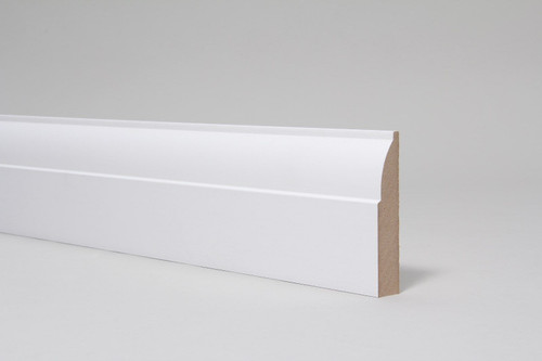 68mm x 18mm Ovolo Architrave  Door sets