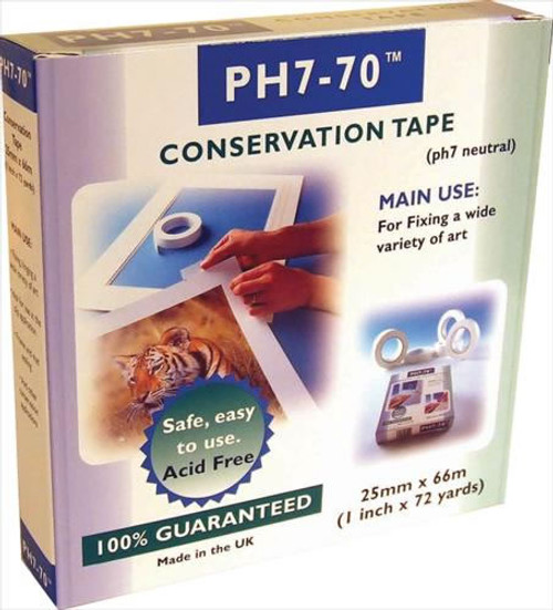 PH7-70 Conservation Tape