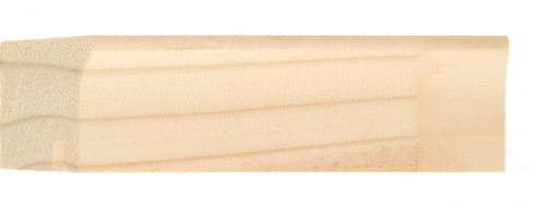 45mm x 38mm Stretcher Moulding (price per length)