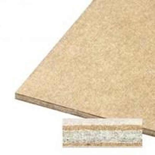 "2.2mm Kraft Backing Board (10) 36"" x 48"""