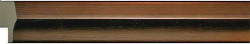 Finished Mouldings Product 2117-Bronze (price per length)
