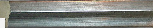 Finished Mouldings Product  2117-Pewter (price per length)