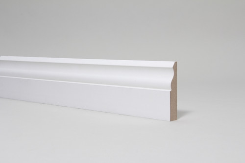 68mm x 18mm x 4.4mtrs Ogee Architrave