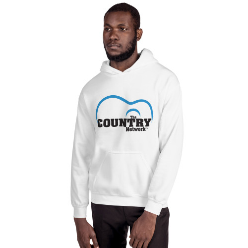 The Country Network Unisex Hoodie