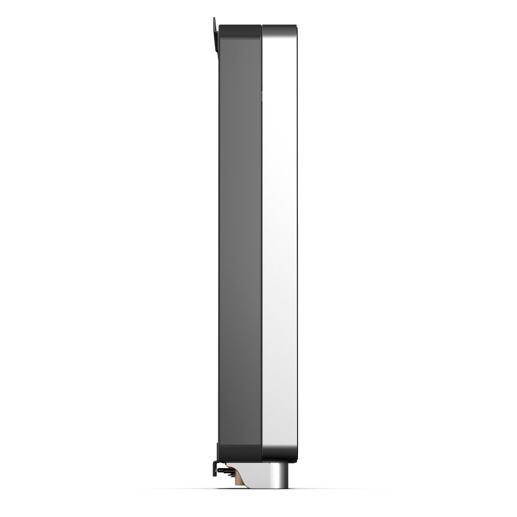Eccotemp iE-18 Electric Tankless Water Heater Right View