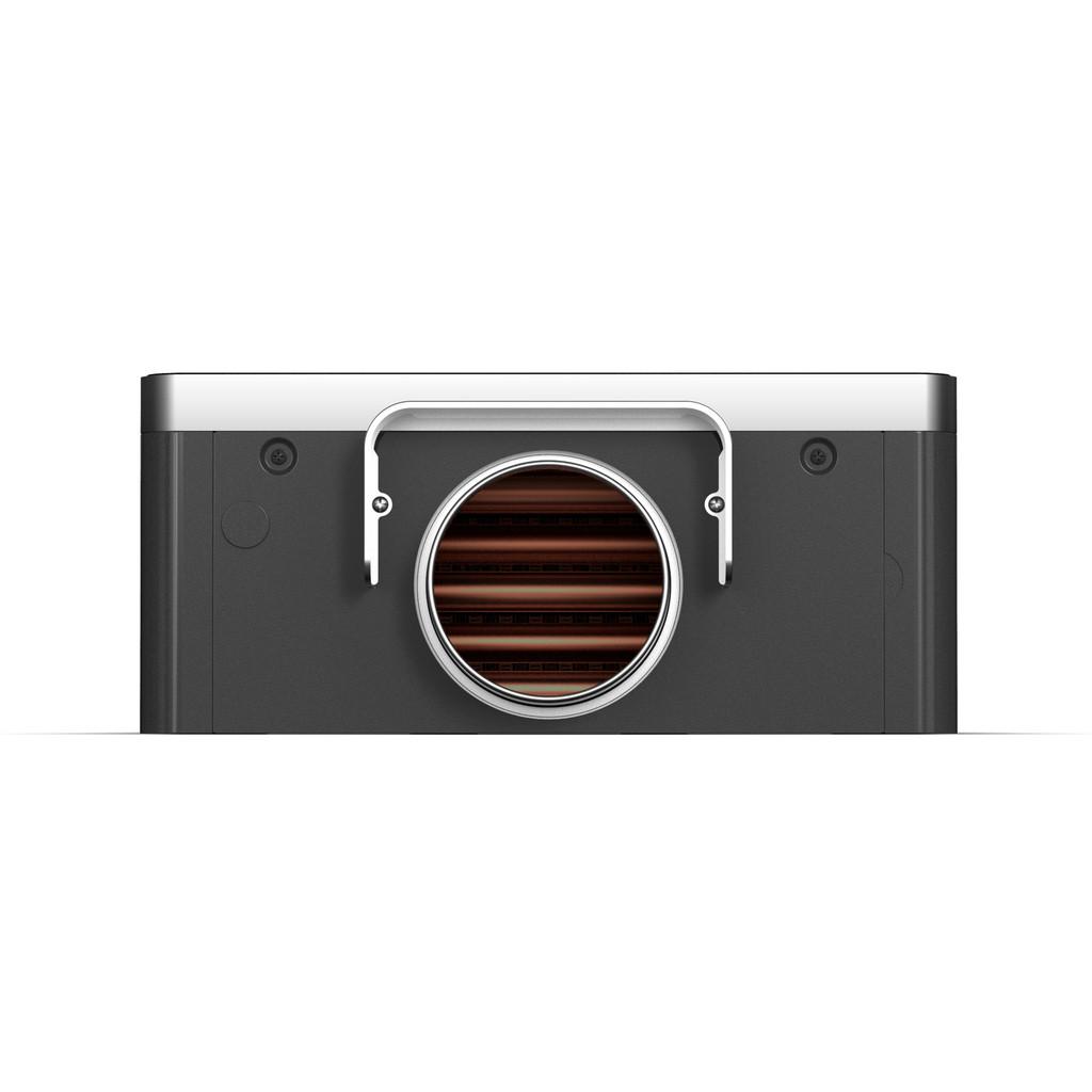 Eccotemp EL22i Indoor 6.8 GPM Liquid Propane Tankless Water Heater Top View