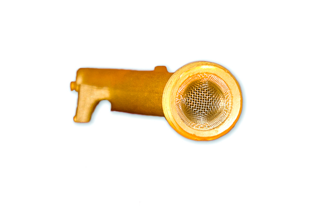 L5 Water Inlet Pipe