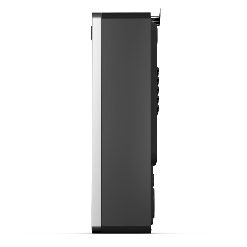 Eccotemp EL22 Outdoor 6.8 GPM Liquid Propane Tankless Water Heater Left View