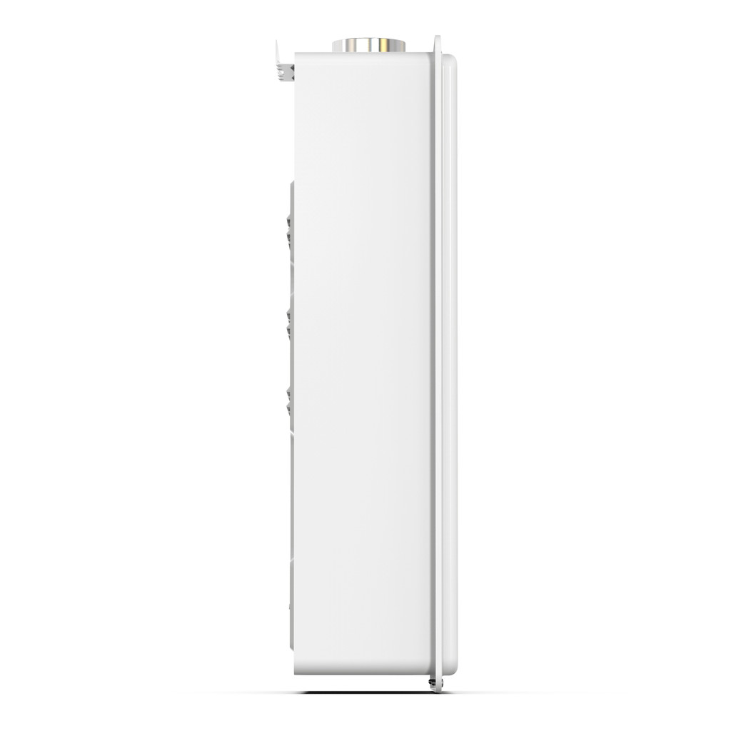 Eccotemp 20HI Indoor 6.0 GPM Liquid Propane Tankless Water Heater Right View