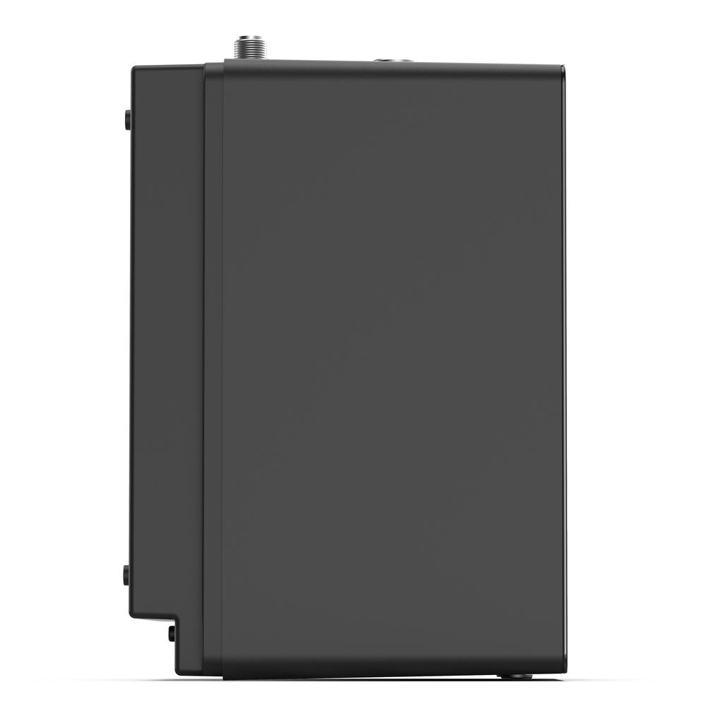 Eccotemp SmartHome 2.5 Gallon Mini Tank Water Heater Right View