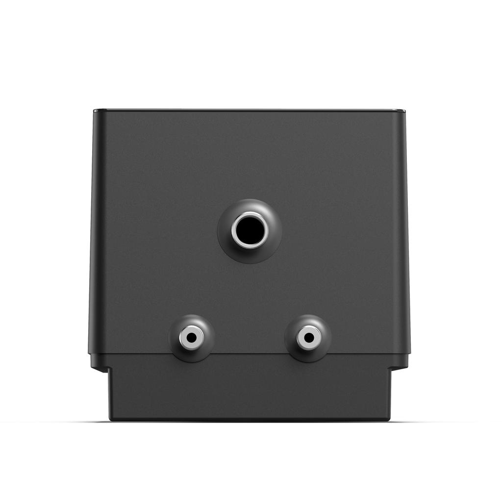 Eccotemp SmartHome 4.0 Gallon Mini Tank Water Heater Top View