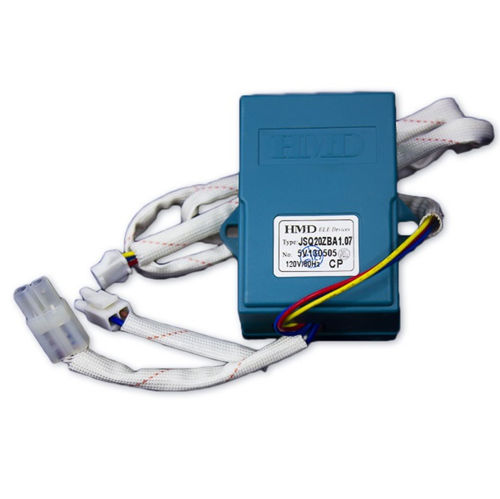 FVI12 Power Control Box