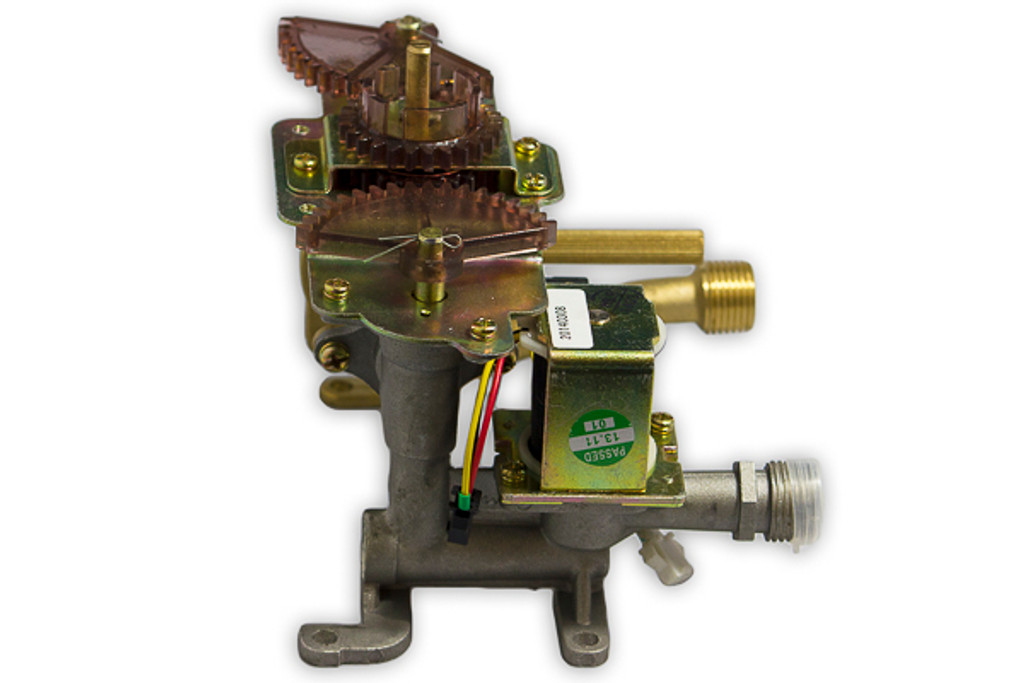 L7 Gas/Water Valve Assembly Alternate View 4
