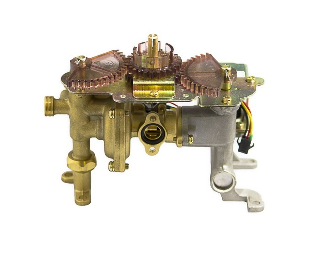 L7 Gas/Water Valve Assembly