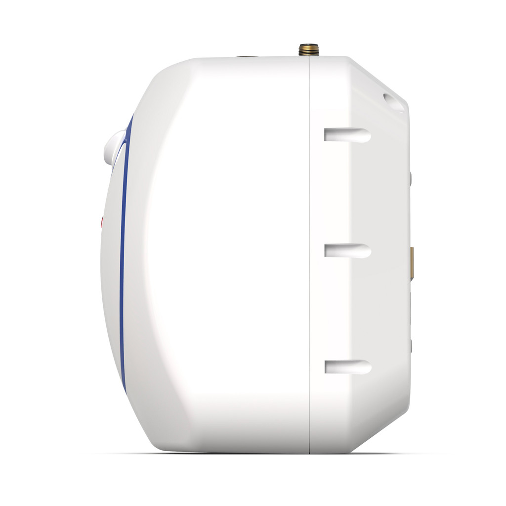 Eccotemp EM-2.5 Electric Mini Storage Tank Water Heater Right View