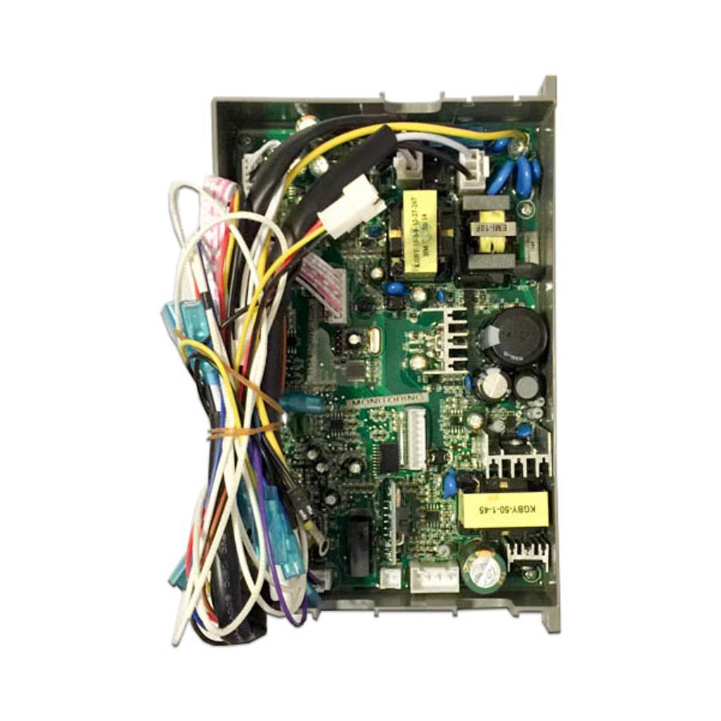 45HI Liquid Propane Computer Board