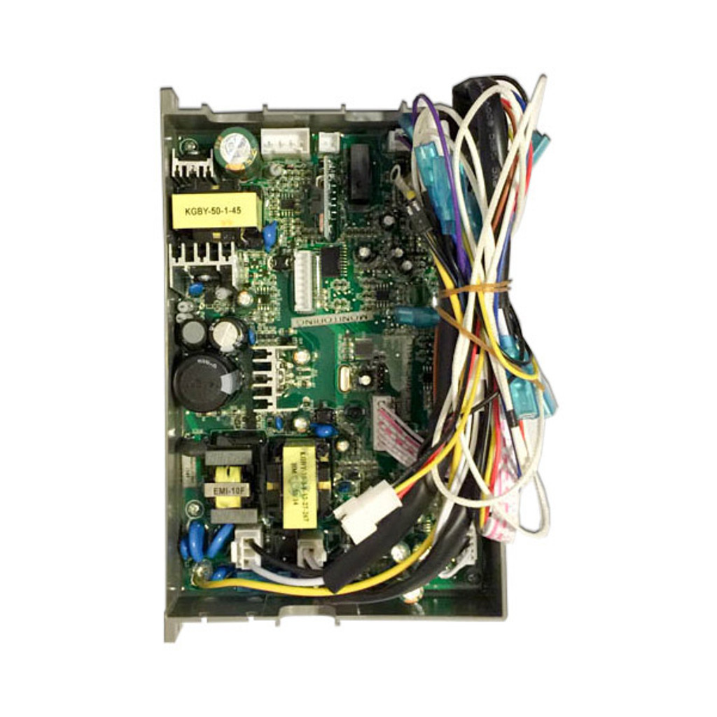 45H Natural Gas Computer Board