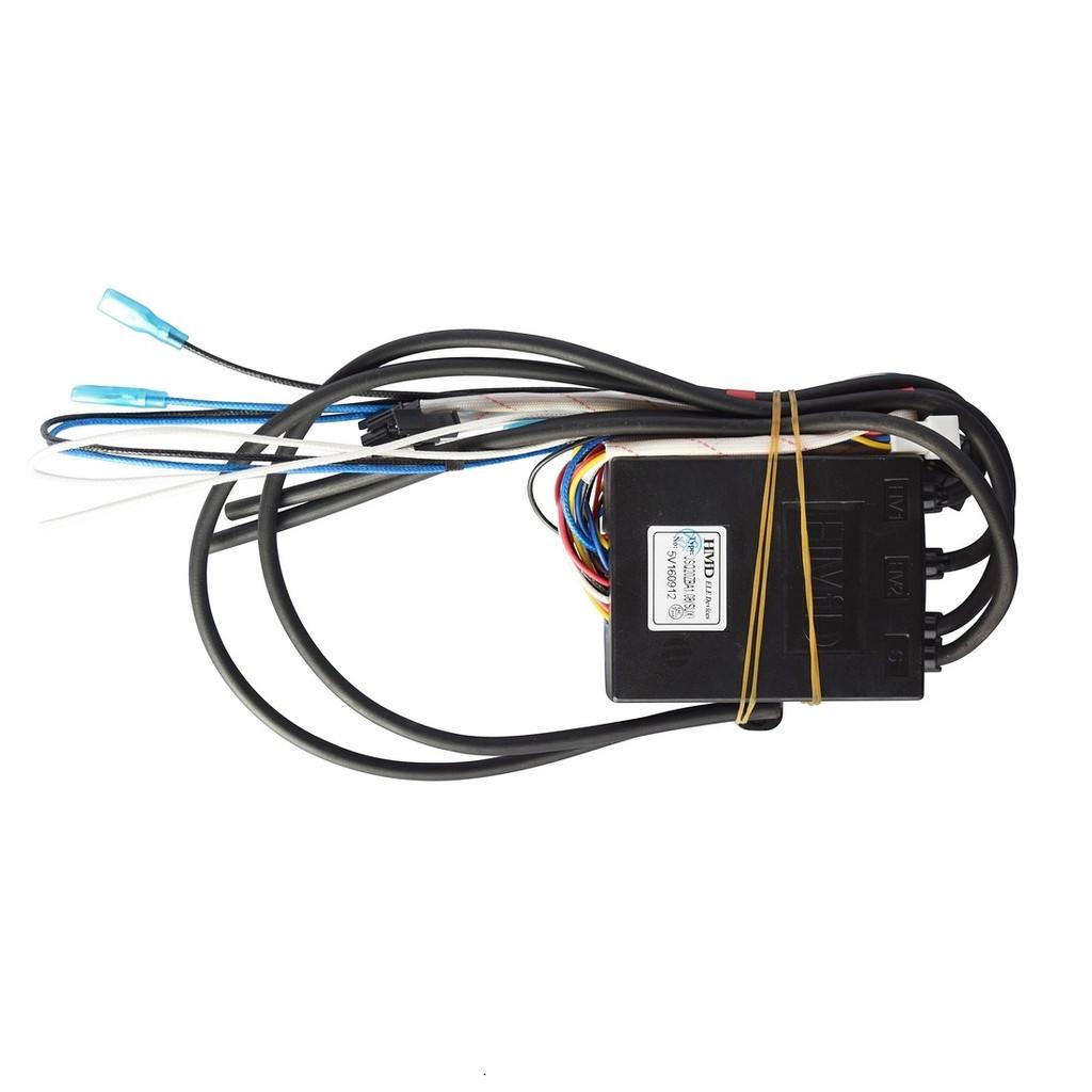 FVI12 Ignition Pack