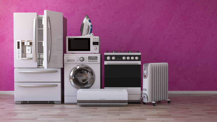 Do You Know the Lifespan of Your Appliances?