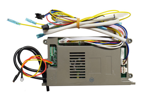 Green - i12 Computer Board