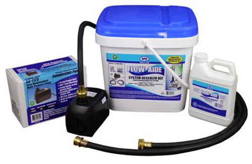 Flow-Aide System Descaler Kit