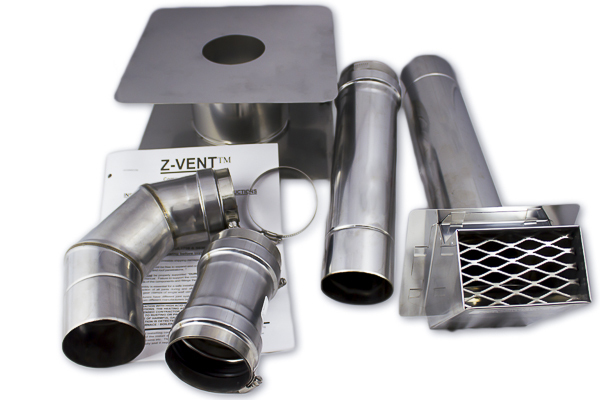 The Importantace Of The Correct Ventilation System For