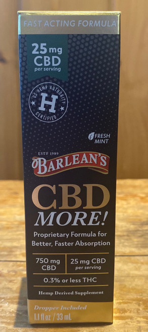 CBD More Drops