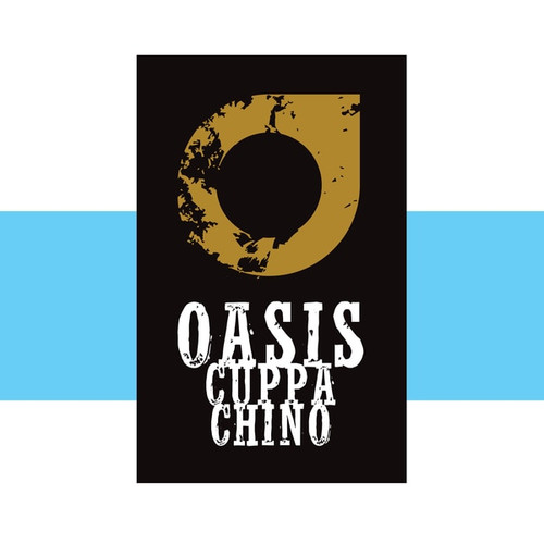 Oasis Cuppa Chino 50/50 Eliquid