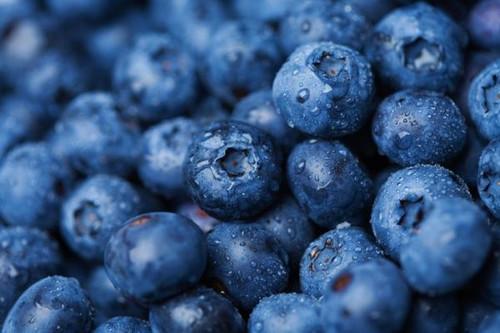 Blueberry (Hangsen) E-liquid
