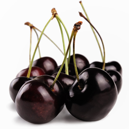 Black Cherry (Hangsen) E-liquid