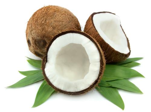 Coconut E-liquid