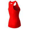 Red - Back, WT01017P Ladies' Tank Top | T-shirt.ca
