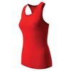 Red - WT01017P Ladies' Tank Top | T-shirt.ca