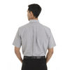Greystone - Back, 18CV314 Van Heusen Short Sleeve Oxford Shirt | T-shirt.ca