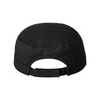 Black - VC800 Valucap Fidel Hat | T-shirt.ca