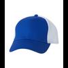 Royal/White - SP3200 Sportsman Mesh Back Cap