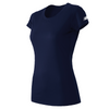 Pigment - WT81036P New Balance Ladies Short Sleeve Shirt
