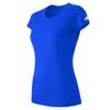 Pacific - WT81036P New Balance Ladies Short Sleeve Shirt