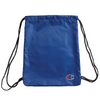 Heather Royal - CS3000 Champion Carry Sack | T-shirt.ca