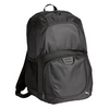Black Black - PSC1028 Puma 25L Backpack | T-shirt.ca